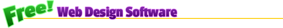 Our Free Software