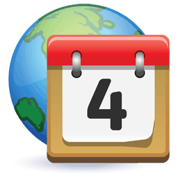 Web Calendar | CoffeeCup Software