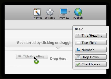 free  os creator software